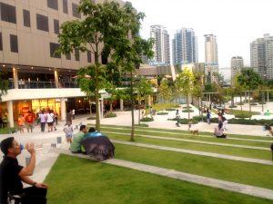 BGC-greenery